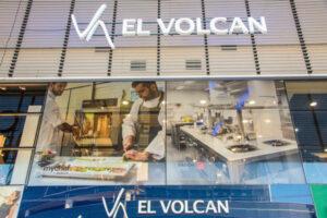 El Volcán: profesionalizando el negocio de una empresa familiar.