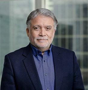 Mauricio Avendaño