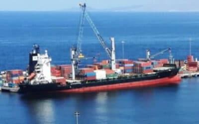 Apoyando la Actividad Exportadora