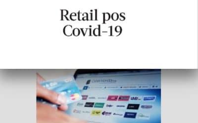 Claudio Pizarro analiza escenario del retail pos Covid-19