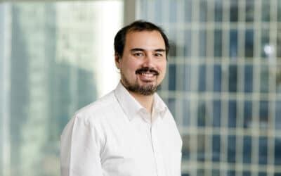 Ignacio Pardo, nuevo Socio de CIS Consultores