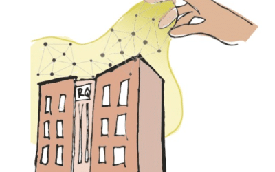 Reinvención de negocio en industria hospitality