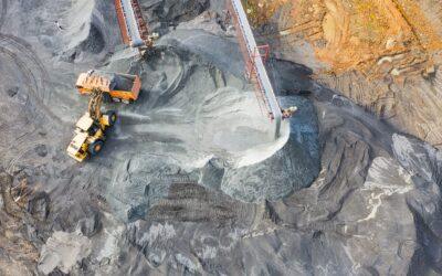 Futuro digital para la nueva minería