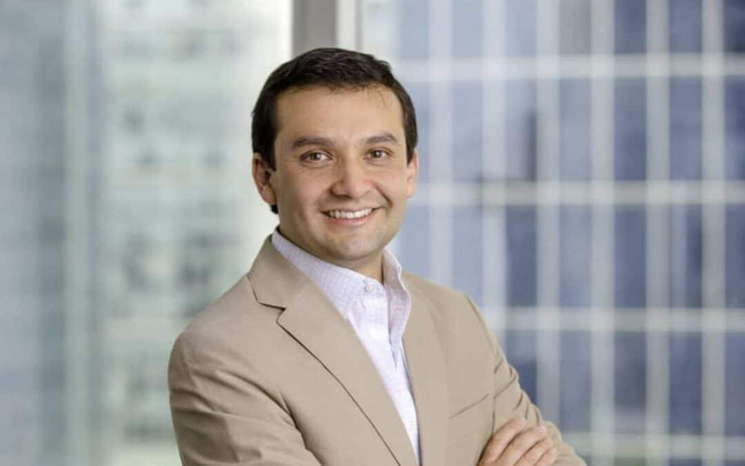 Jaime Zúñiga, nuevo Consultor Asociado de CIS