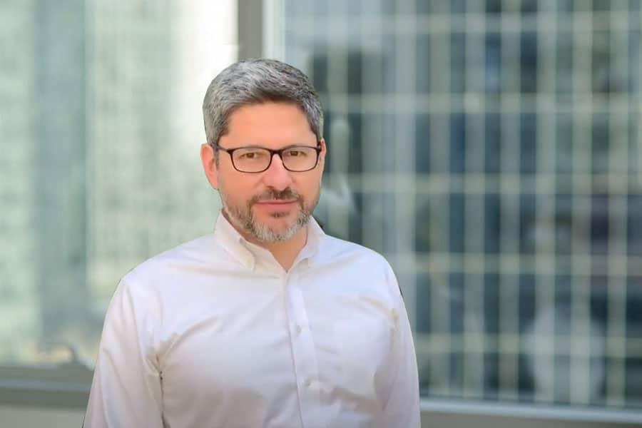 José Inostroza Lara: nuevo Consultor Asociado de CIS